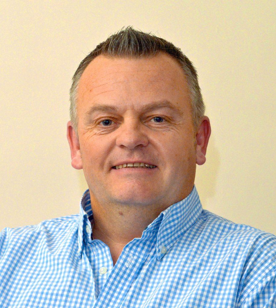 Nick Birch